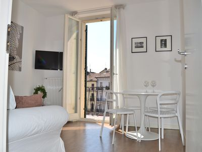 Photo for DELICIOUS APARTMENT IN THE HEART OF VERONA. RENOVATED IN NEW YEAR '15