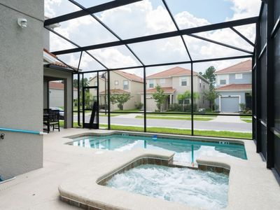 Photo for Paradise Palms 2948 - In Kissimmee (West Kissimmee)