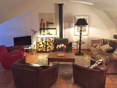 Photo for Country house in Mônetier les Bains for 10 people, renovated summer 2014,150m2