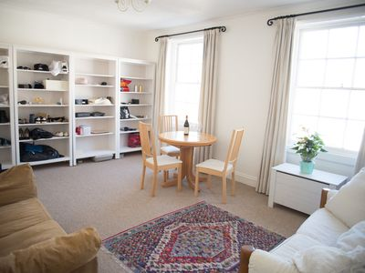 Photo for Stunning 1 Bedroom Apartment in Central London