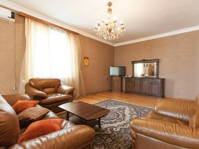 Photo for Flat in T. Shevchenko st. 5 (4) F-6