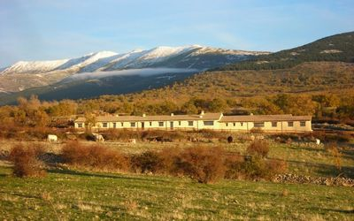 Photo for Self catering El Enebral for 3 people