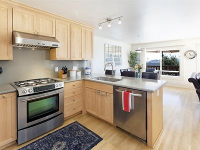 Photo for Pacific Heights Spacious Family Condo