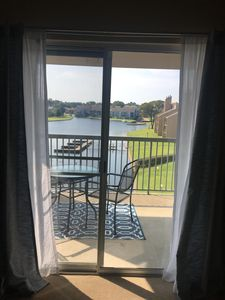 Waterfront Condo with private pool and amazing views!