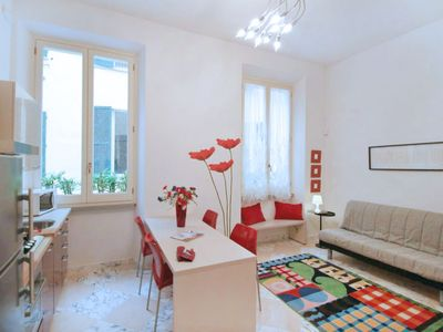 Photo for Apartment I Bufalini 1 in Firenze - 4 persons, 1 bedrooms
