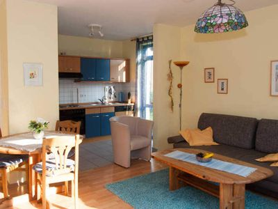 Photo for 1BR Apartment Vacation Rental in Butjadingen