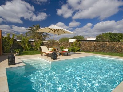 Photo for Casa Los Volcanes - 3 bedroom villa - Perfect for families - Table tennis
