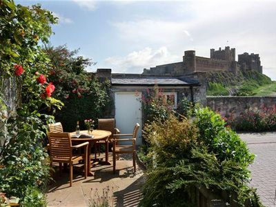 Photo for 2 bedroom Cottage in Bamburgh - CN139