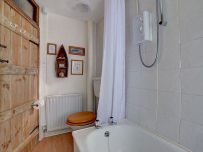 Photo for Vacation home Yelland Wood in Barnstaple and Braunton - 4 persons, 2 bedrooms