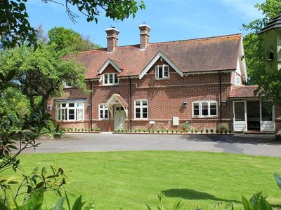 Photo for The Lodge at Bashley, NEW MILTON