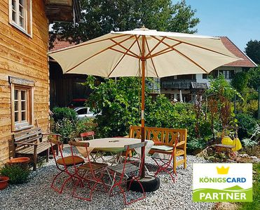 Photo for Apartment / app. for 4 guests with 60m² in Böbing (115103)