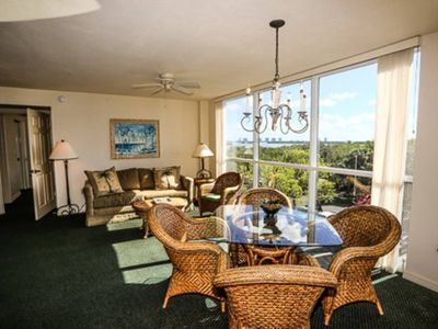 Photo for Third Floor Condo at Lovers Key Resort -Now 30% Less for April 2019!