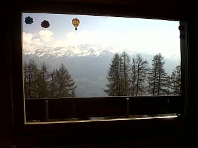 Photo for Large 150m2 Apt With Pool, Games Room, Panoramic Rhone Valley & Matterhorn Views