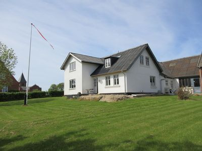 Photo for Øster Jølby, Mors. Lovely Holiday house at Mid-Mors with beautiful interior.