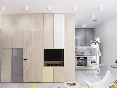 Photo for Modern Warsaw Apartment