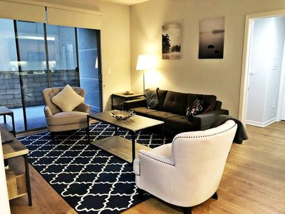 Photo for 2 bedroom Santa Monica Executive Suites