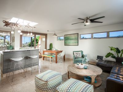 Photo for Don't Miss Out!! Visit Paia Surf Vacation Home!!