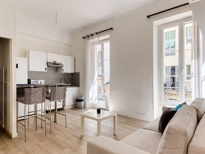 Photo for Apartment for 4 *NICE*