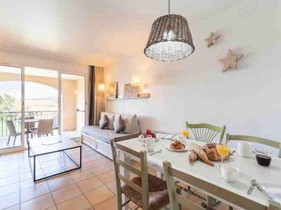 Photo for Village Pierre & Vacances Pont Royal in Provence *** - Studio 4/5 people Superior