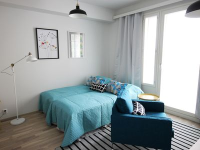 Photo for 1 bedroom accommodation in Joensuu