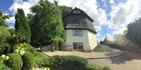 Had a brilliant stay within the Windmill