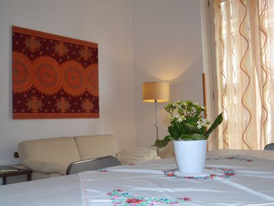 Photo for Whole apartment downtown Palermo theater Massimo