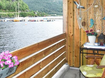 Photo for 6 person holiday home in Leirvik I Sogn
