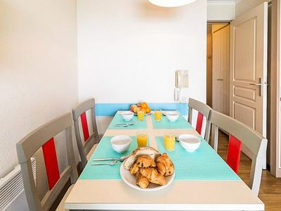 Photo for Residence Pierre & Vacances Cannes Verrerie - Apartment 2/3 Rooms 6/7 People Standard - Sea View