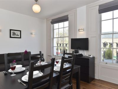 Photo for ApartmentsApart Newton Apartment - Two Bedroom Apartment, Sleeps 6