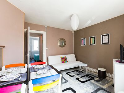 Photo for Apartment in the historic center next to the Saint-Front Cathedral