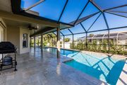 Biscayne Way, 1418 - Beautiful 3/2 pool home with all new furnishings.