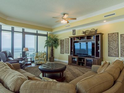 Photo for Gorgeous, 4BD/4.5BA Corner Unit at Phoenix West! Lazy River