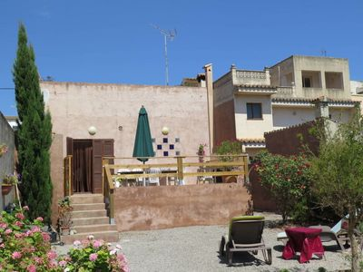 Photo for Vacation home Maria Fumet (CDE160) in Capdepera - 5 persons, 3 bedrooms