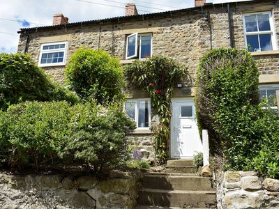 Photo for 1 bedroom accommodation in Hunton, near Leyburn