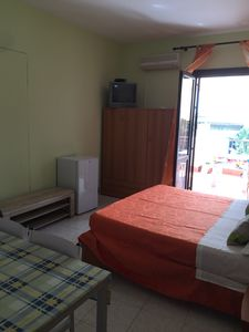 Photo for Holiday apartment Letojanni for 1 - 2 persons - Holiday apartment