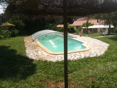 Photo for 3BR House Vacation Rental in Les cluses, Occitanie