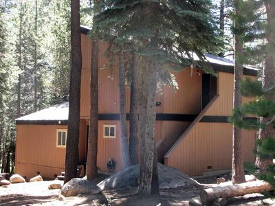 BEAR VALLEY CABIN CLOSE TO VILLAGE / EASY WINTER ACCESS