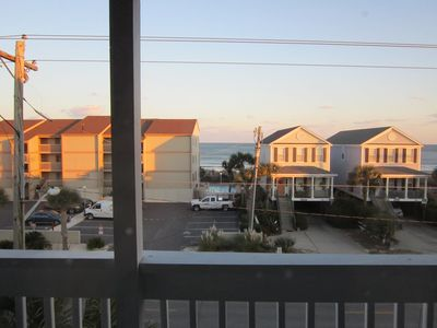 Photo for 3BR Condo Vacation Rental in Surfside Beach, South Carolina