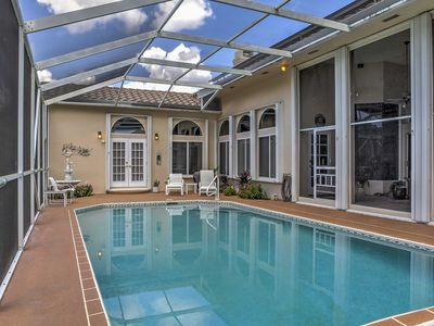 Photo for 1BR Apartment Vacation Rental in Palm Beach Gardens, Florida