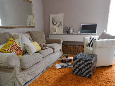 Photo for Cozy and Comfy apt in San Frediano