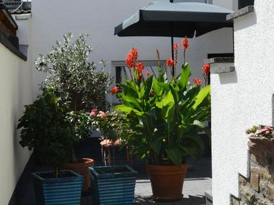 Photo for Apartment Löf for 2 - 4 people with 2 bedrooms - Apartment in one or Mehrfamilienha