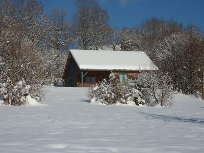 Photo for Chalet - Le Frasnois