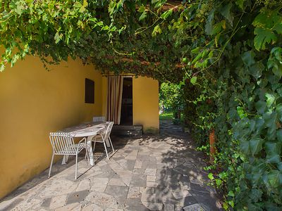 Photo for Vacation home Lakeside home in Lago di Bolsena - 5 persons, 2 bedrooms