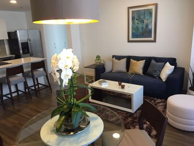 Photo for Relax in a beautiful condominium with all desired amenities during your visit!