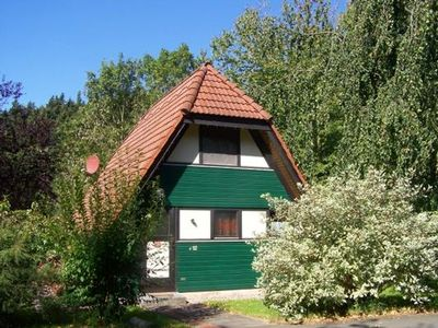 Photo for Holiday house Ronshausen for 4 persons with 2 bedrooms - Holiday house