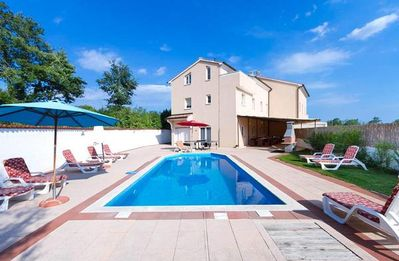 Photo for Holiday house Cere for 16 - 22 persons with 8 bedrooms - Holiday house