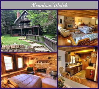 Photo for Mountain Watch - A Skier's Dream Chalet with Incredible Views