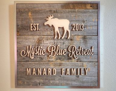 Mystic Blue - Welcome to Mystic Blue!