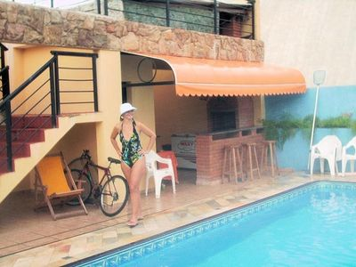 Photo for 3BR Townhome Vacation Rental in Peruíbe, SP