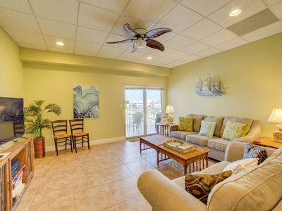 Photo for Breathtaking Beach Views from this Gulf Front Condo